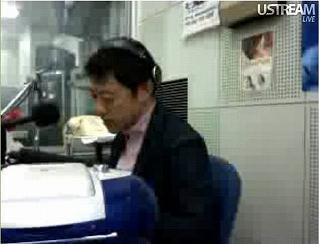 画像:黒木よしひろの302号室(09/10/29)「グダグダな紅茶のおいしいテレサテン」