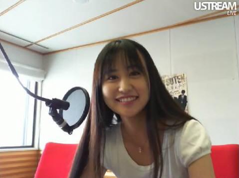 奥田圭のさんさんラジオのUstream放送