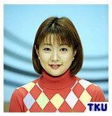 TKU時代の野田亜紅さんの画像