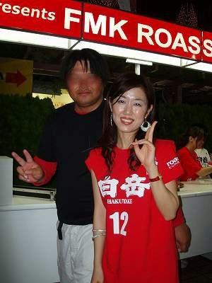 FMKロアッソバー2010【清乃様編】(07/26)