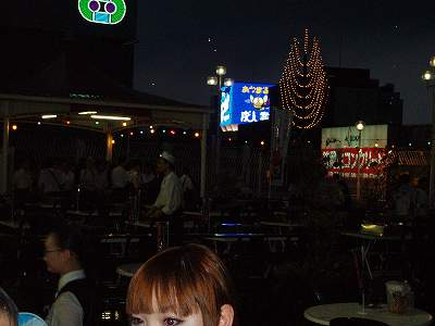 FMKロアッソバー2010【MASAKI編】(07/29)