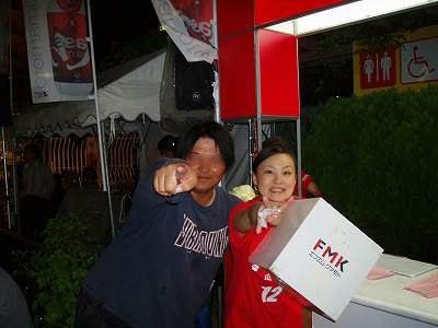FMKロアッソバー2010【トミー&タケル編】(07/30)