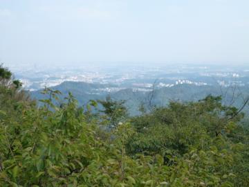 高尾山10