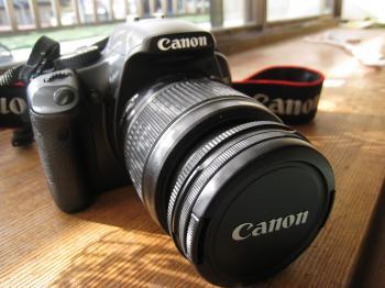 カメラとか