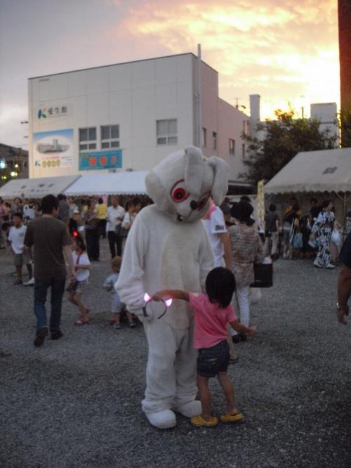 2011夏祭り9