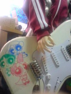 アイリィギター1