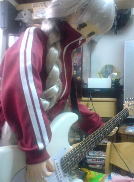 アイリィギター2