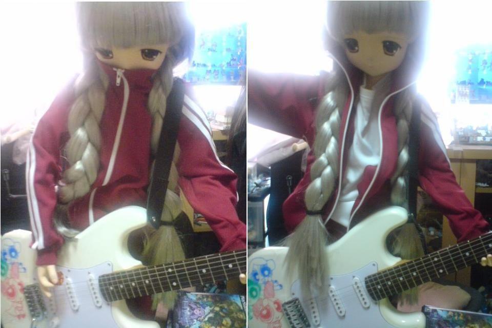 アイリィギター3