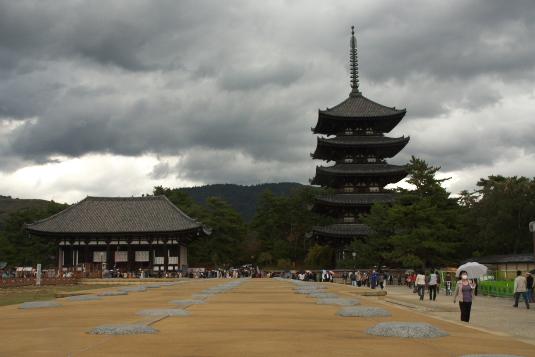 興福寺ー2