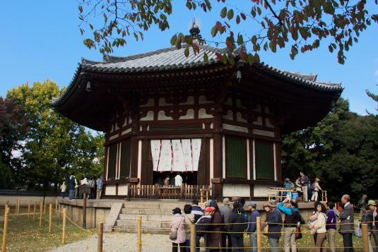 興福寺ー4