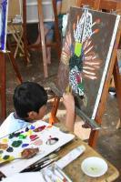 2010  7 31 油絵教室 001_R