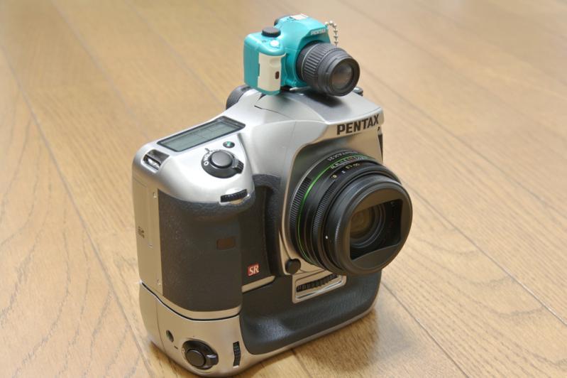 DA21mmF3.2AL Limited