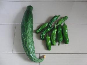 収穫110712