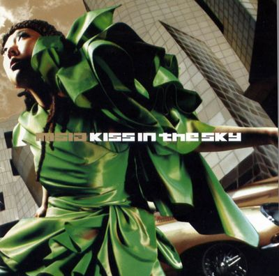 MISIA「KISS IN THE SKY」