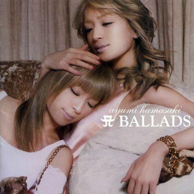 浜崎あゆみ「A BALLADS」