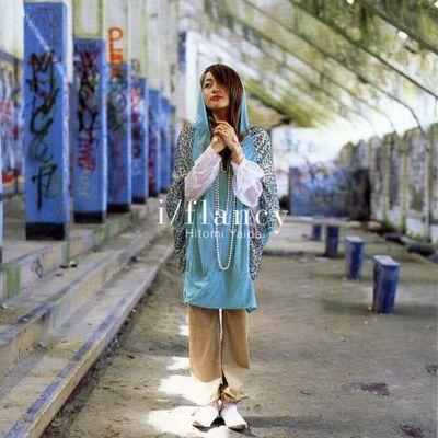 Hitomi Yaida 矢井田瞳 i/flancy