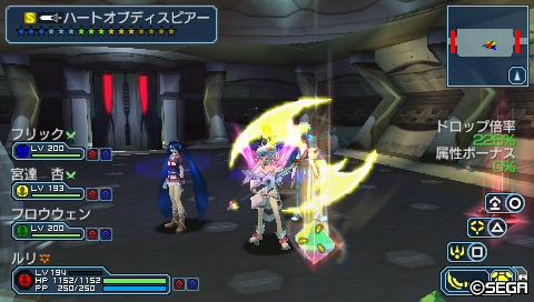 白銀の戦闘狂∞ クリア箱