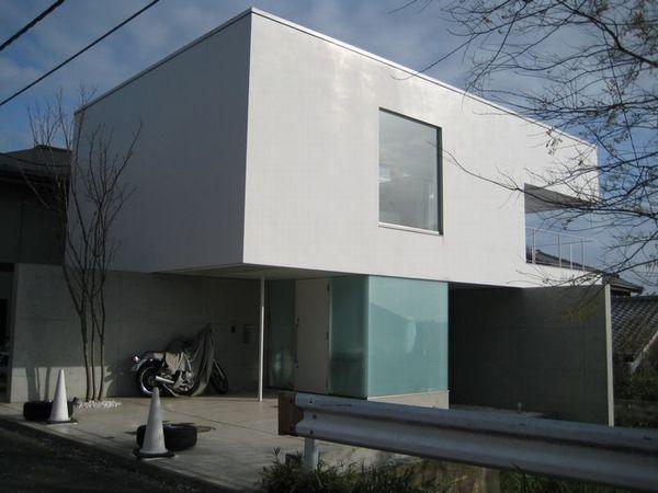 反町の家01