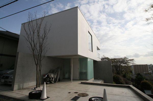 反町の家02