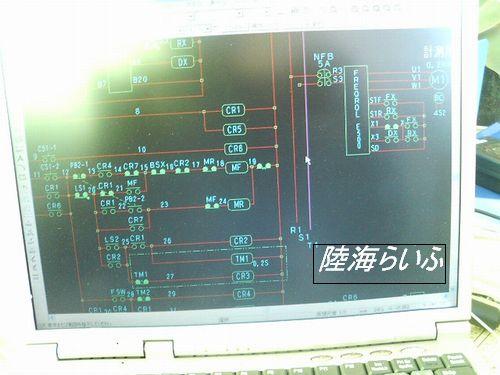 配線回路図設計