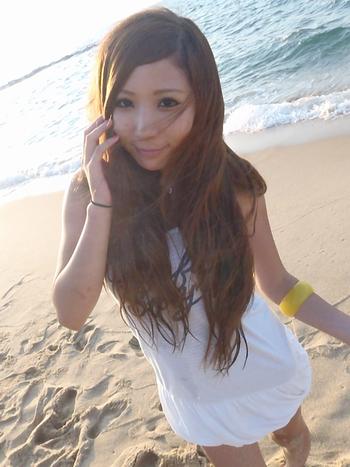 鳴き砂と私6
