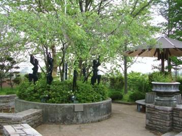 20110503 緑地庭園 (6)