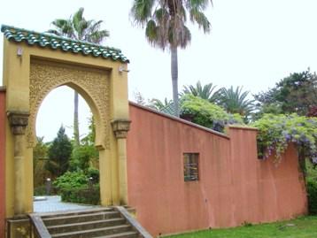 20110503 緑地庭園