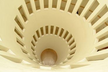 リウム階段