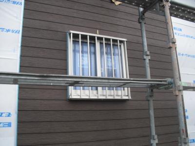 側面外壁1
