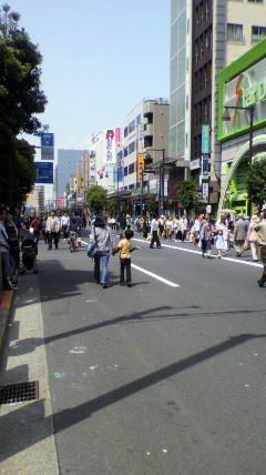 2011050405_亀戸歩行者天国