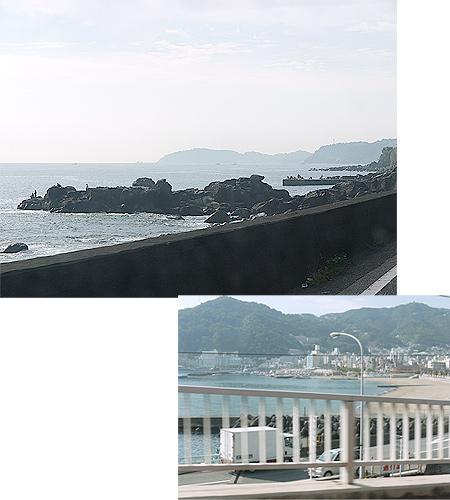 2009/10/22 伊豆旅行(その1)1