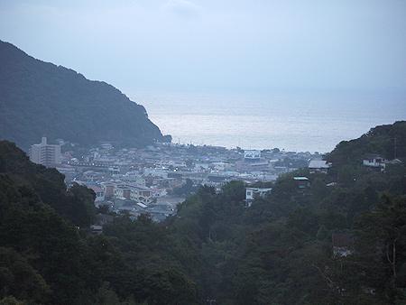 2009/10/23 伊豆旅行(その1)1