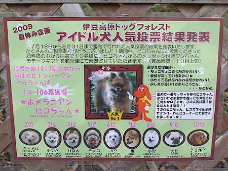 2009/10/23 伊豆旅行(その6)2