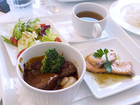2009/11/10 マンダリンホテル2