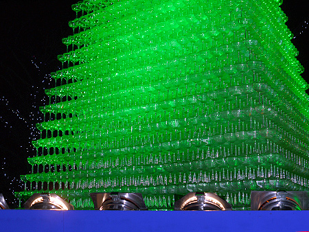 2009/12/6 昭和記念公園イルミ5