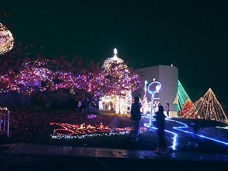 2009/12/9 松田山きらきらフェスタ2