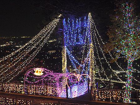 2009/12/9 松田山きらきらフェスタ6