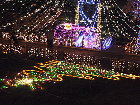 2009/12/9 松田山きらきらフェスタ9