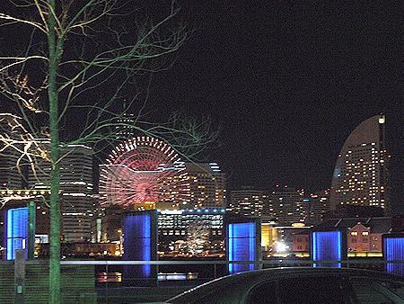 2009/12/23 横浜みなとみらい2