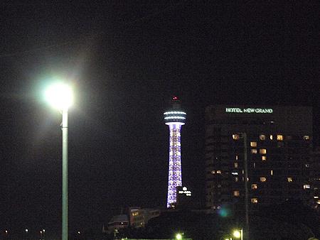 2009/12/23 横浜みなとみらい4