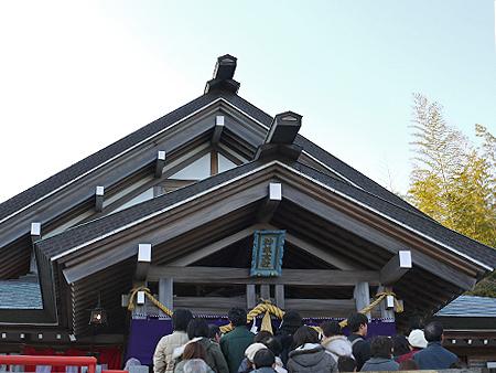 2010/1/2 神祇大社3