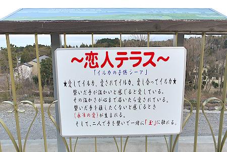 2010/1/2 伊豆旅の駅ぐらんぱるぽーと12