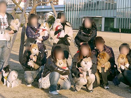 2010/1/16 豊洲公園2-0
