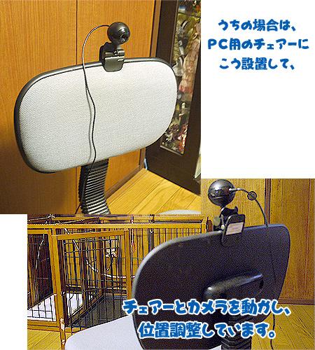 2009/11/17 Liveカメラ2
