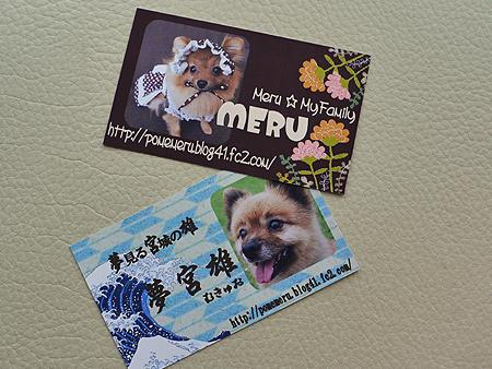 2009/11/18-20 メルママさんカウプレ5