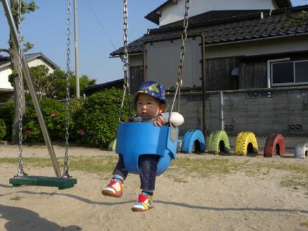 上道保育所&自宅20110518_02