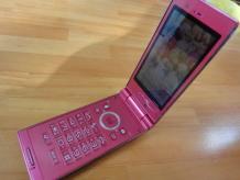 おニュー携帯1