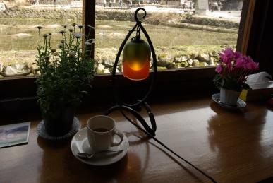 よろずカフェ(イメージです)