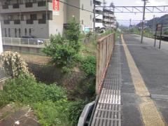 三郷駅1829