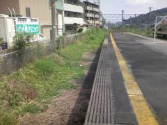 三郷駅1831